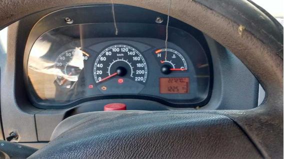 Fiat Strada 1.4 Working Ce Flex 2p 2010