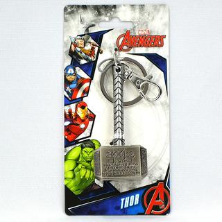 Thor Marvel Llavero Importado 100% Original 2