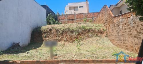 Imagem 1 de 7 de Terreno - Venda - Girassóis - Presidente Prudente - Sp - 2023