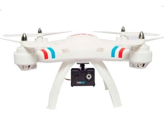 Drone X8w Fq777 Suporte P/ Gopro Sistema Fpv Em Tempo Real