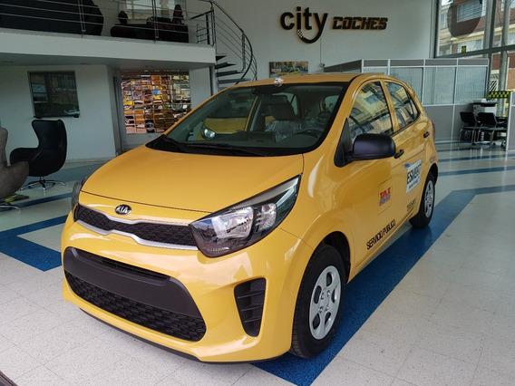 121.000.000 Taxi Kia Pìcanto 2020