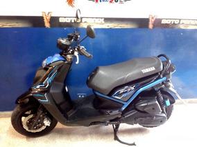 Yamaha Bws 125cc Modelo 2018