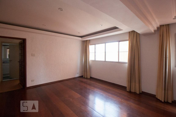 Apartamento No 8º Andar Com 3 Dormitórios E 2 Garagens - Id: 892960433 - 260433