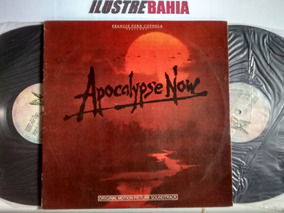 Apocalipse Now (lp Vinil Duplo) Trilha Coppola The Doors