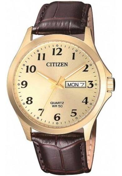 Relógio Citizen Masculino Analógico Bf5002-05p / Tz20813x
