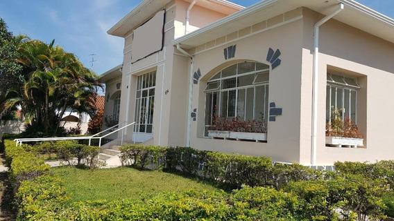 Casa Em Centro, Vinhedo/sp De 390m² 4 Quartos Para Locação R$ 13.000,00/mes - Ca450406