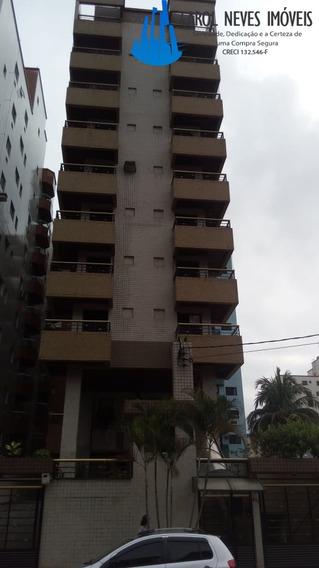 2942- Excelente Apartamento Em Praia Grande!