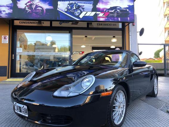 Porsche Boxster Convertible 1999 Con 70000 Km Pro Seven!!
