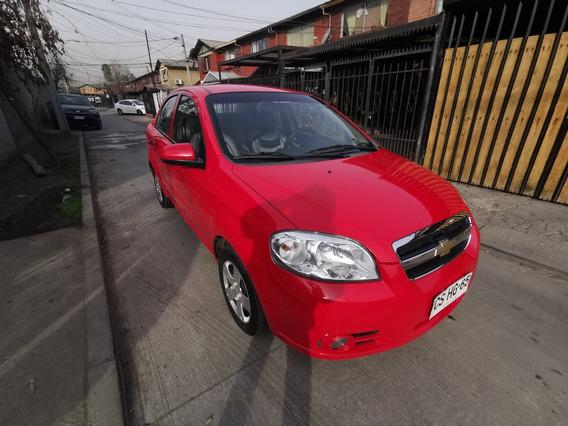 Chevrolet Sedan Full Lt Mecáni Full Lt Sedan