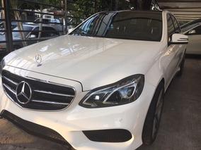 Mercedes Benz Clase E400 Cgi Sport 2014