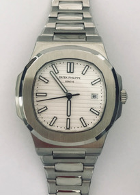 Reloj Patek Philippe Nautilus Para Hombre Automático 137pp