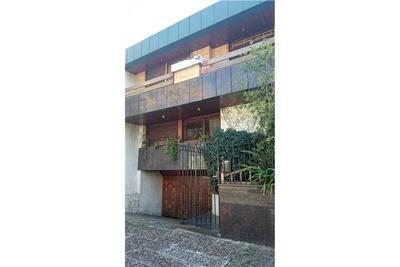 Chalet 5 Amb Con Terraza, Parrilla Y Amplio Garage