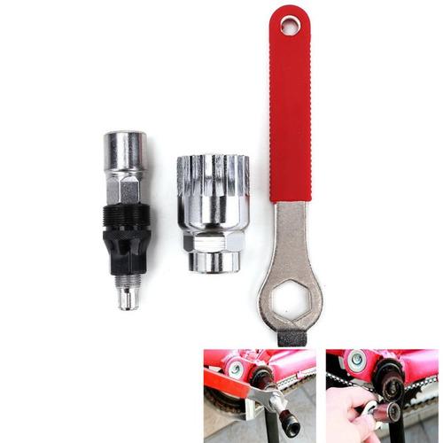 Imagen 1 de 5 de Conjunto De Extractor Biela Inferior Soporte Removedor Repar