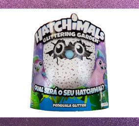 Hatchimals - Glittering Garden Sparkly - Original!!