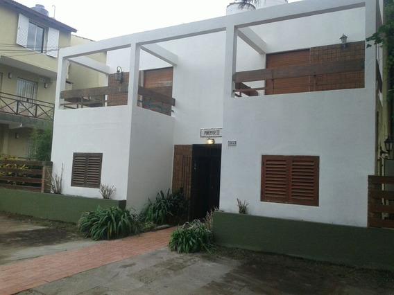 Oportunidad Vendo Duplex En Pinamar