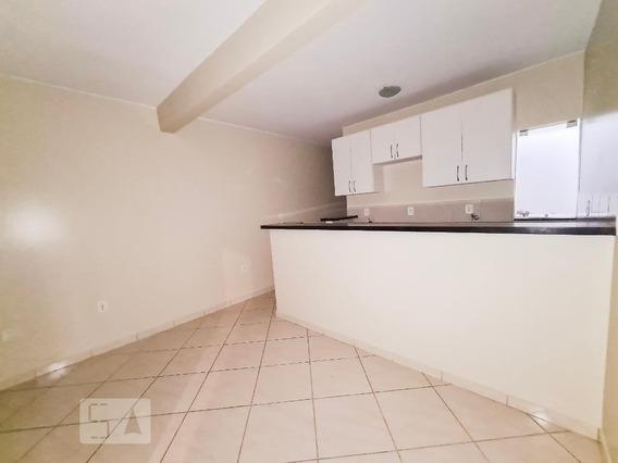 Apartamento Para Aluguel - Guará, 2 Quartos, 50 - 893115547