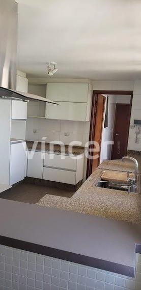 Apartamento - Setor Marista - Ref: 539 - V-539
