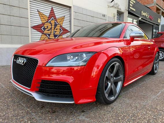 Audi Tt Rs Coupe Ttrs
