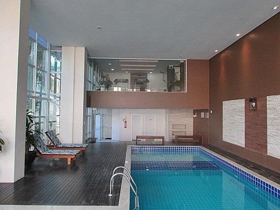 Apartamento No Glória Com 3 Quartos Para Venda, 80 M² - 11107