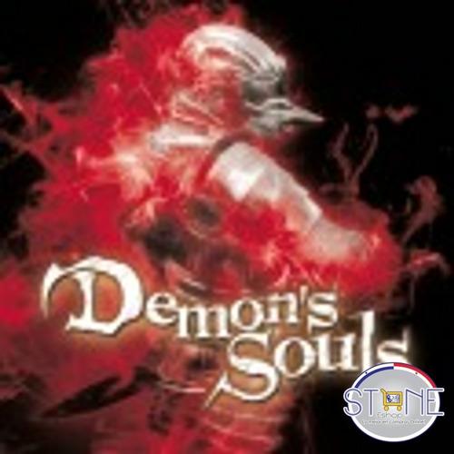 Demons Souls Con Subtitulo En Español Ps3