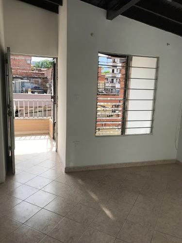 Imagen 1 de 12 de Apartamento En Venta Santa Maria 1092-931