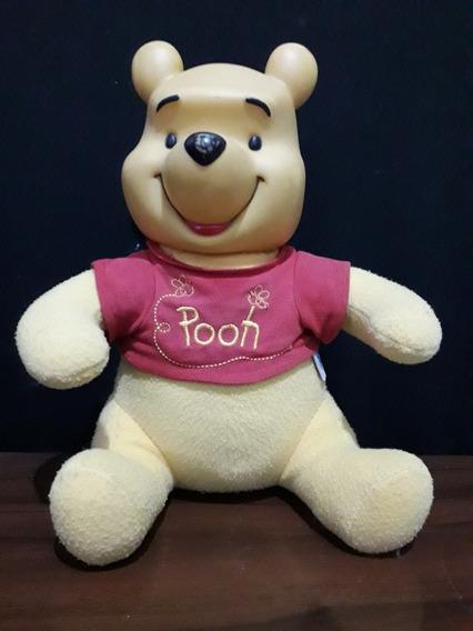 Antigo Ursinho Pooh Disney Original Multibrink