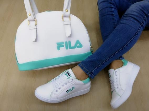 Tenis Para Dama. Calzado Deportivo Para Mujer Ps
