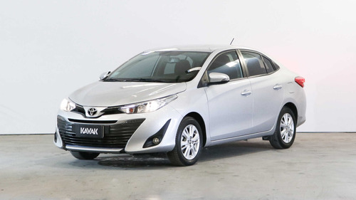 Toyota Yaris 1.5 107cv Xls 4 P - 281915 - C