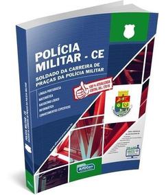 Apostila Pmce - Soldado Da Polícia Militar Do Ceará