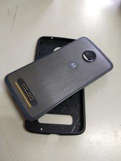 Motorola Moto Z2 Force Impecable Estado