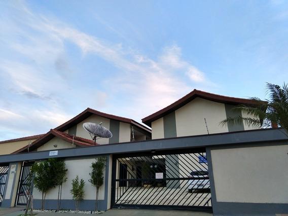 Apartamento A Venda Em Maranduba Mobiliado 2 Qtos E 2 B