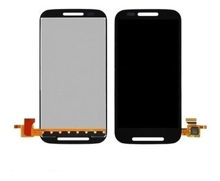 Modulo Moto E Xt1021 1022 Display Tactil Lcd Vidrio Pantalla