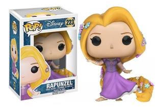 Funko Pop Rapunzel Disney #223
