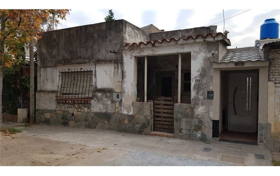 Casa En Venta A Reciclar Barrio Belgrano