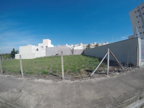 Terreno À Venda, 300 M² Por R$ 240.000,00 - Parque Universitário - Americana/sp - Te0248