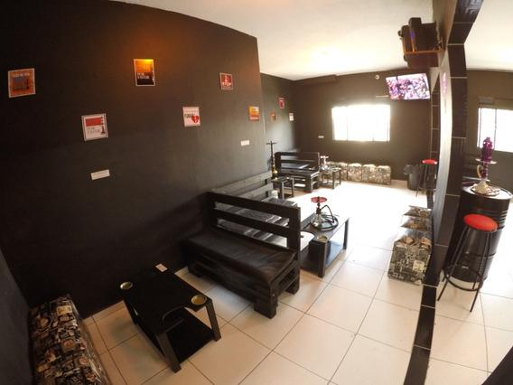 Tabacaria & Lounge Completo Funcionando (passo Ponto)