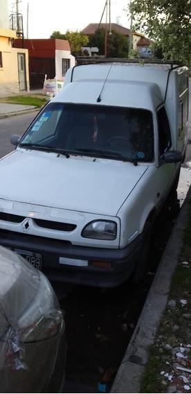Renault Express 1998 1.9 Rn D