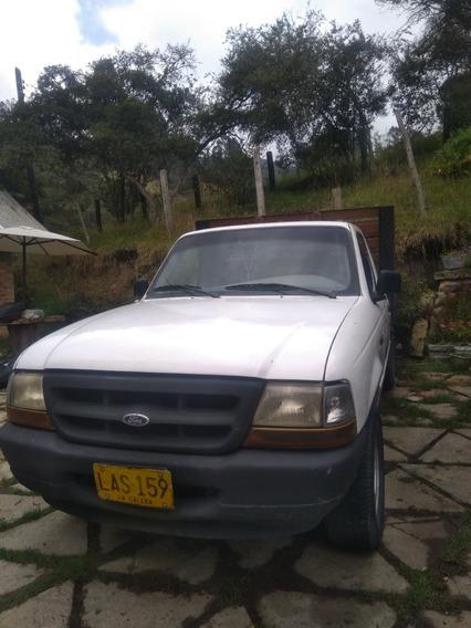 Ford Ranger Ranger Xlt 1998