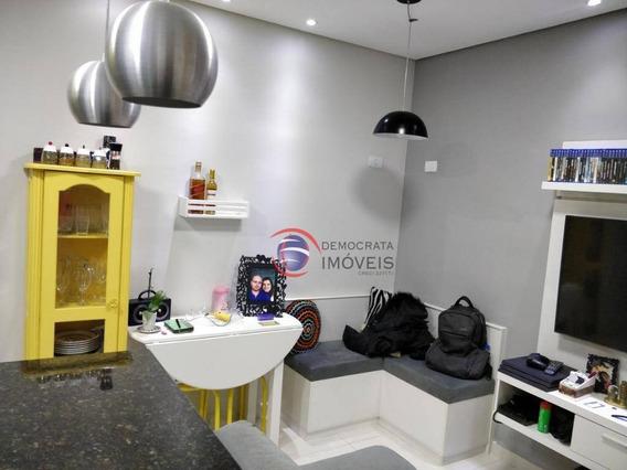 Apartamento Sem Condomínio Para Venda Em Santo André Ap4847 - Ap4847