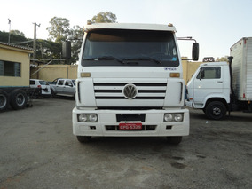 Volks 17210 Ano 2001 Truck Carroceria