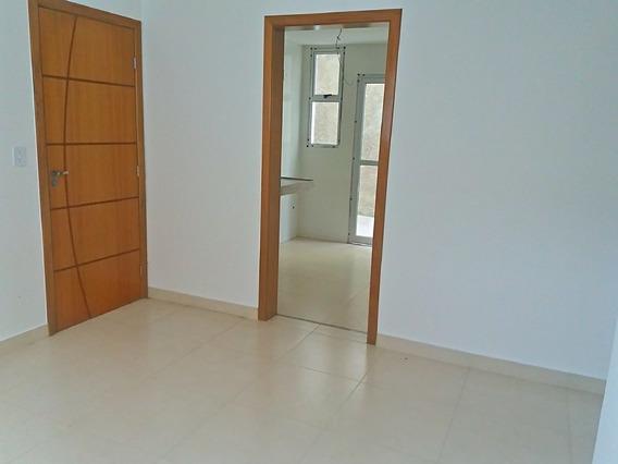 Apartamento Para Comprar Santa Cruz Belo Horizonte - Nor198