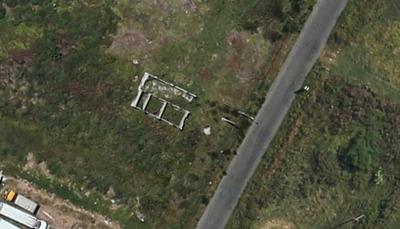 Terreno Barato + Construcción (cimientos Para Dos Plantas)