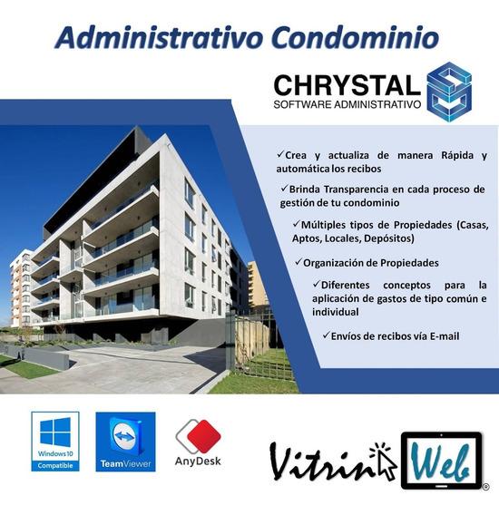 Chrystal Condominio, Sistema Multimoneda Residencias Club