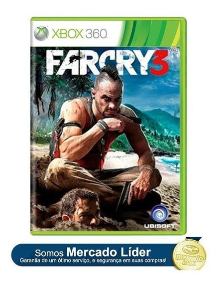 Farcry 3 Original Para Xbox 360 Original