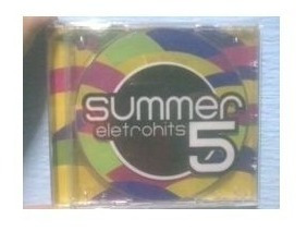 CD GRATIS DOWNLOAD 5 O GRÁTIS ELETROHITS SUMMER