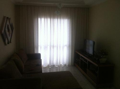 Imagem 1 de 28 de Apartamento Com 2 Dormitórios À Venda, 66 M² Por R$ 430.000,00 - Vila Matilde - São Paulo/sp - Ap1303