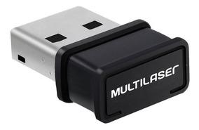 Pen Drive Multilaser Pd052 Nano 4 Gb Usb 2.0 Preto