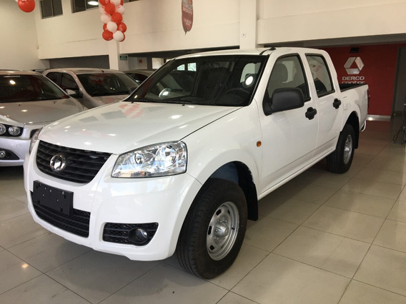 Great Wall Wingle 4x2 O Kmt M 2017
