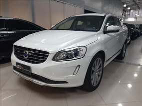 Volvo Xc60 Volvo Xc60 T5 Inscription Gasosilna