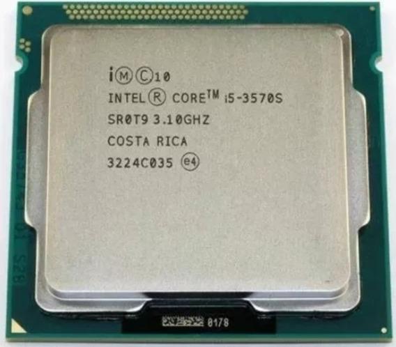 Core I5 3570s 3.1 Ghz Soquete Lga 1155